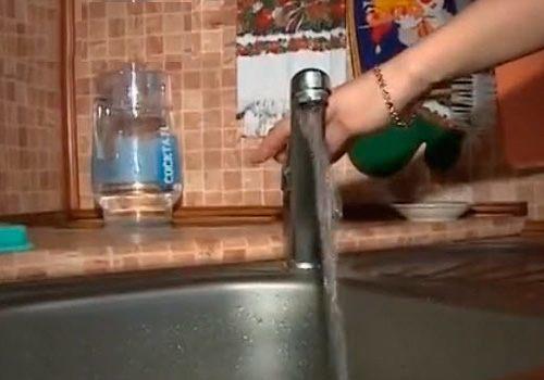 Оплата воды по счетчику в коммунальной квартире
